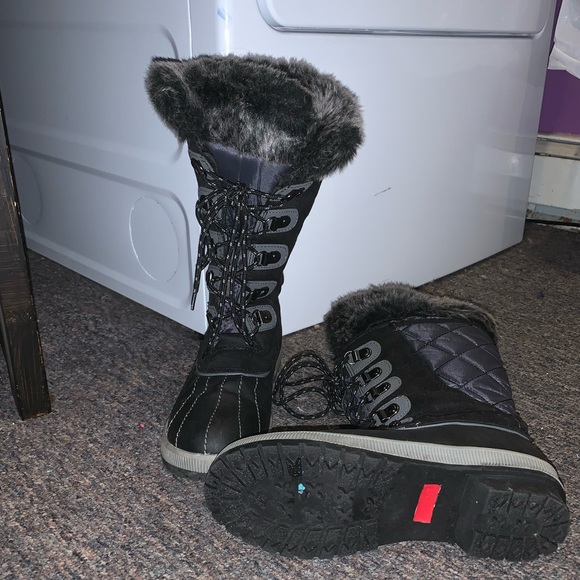 totes Shoes - TOTES Snow/Rain Boots
